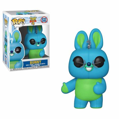 POP! Disney: Toy Story 4 - Bunny #532 Vinyl Figure