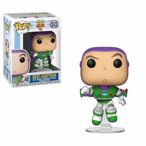 POP! Disney: Toy Story 4 - Buzz Lightyear #523 Vinyl Figure