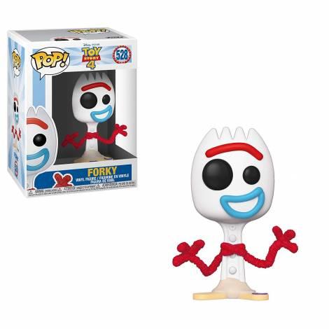 POP! Disney: Toy Story 4 - Forky #528 Vinyl Figure