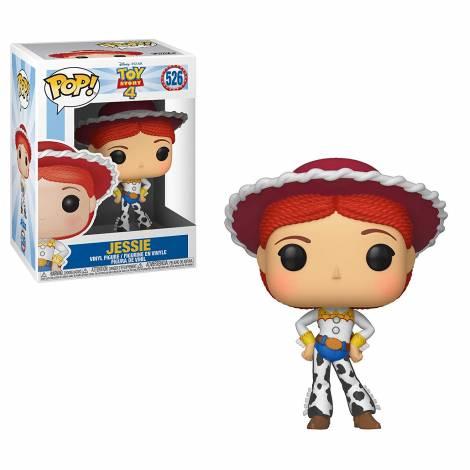 POP! Disney: Toy Story 4 - Jessie #526 Vinyl Figure