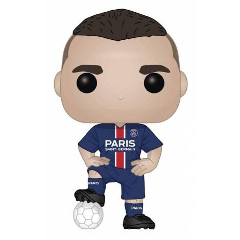 POP! Football: Marco Veratti (PSG) # Vinyl Figure