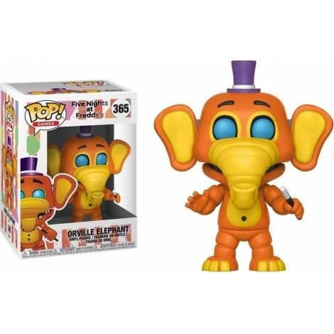 POP! Games: Five Nights at Freddy's Pizza Simulator - Orville Elephant #365 Vinyl Figure