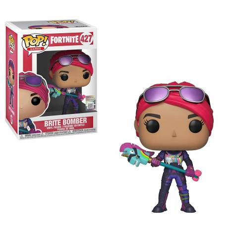 POP! Games: Fortnite - Brite Bomber #427 Vinyl Figure