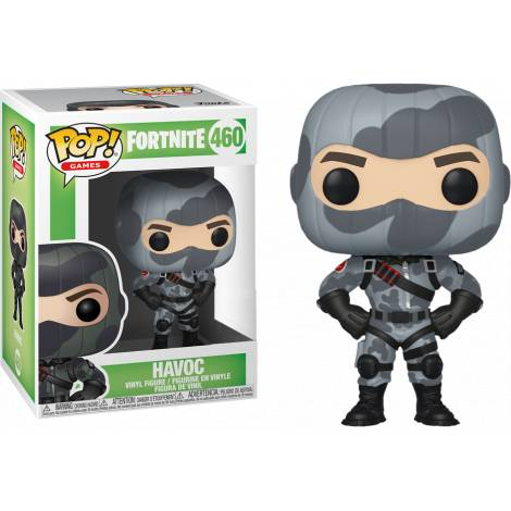 POP! Games: Fortnite - Havoc #460 Vinyl Figure