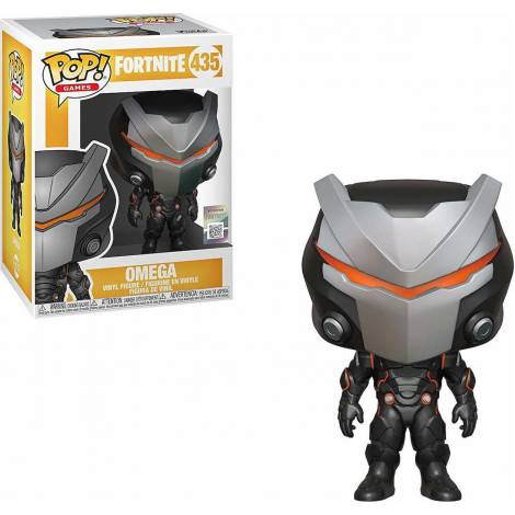 POP! Games: Fortnite - Omega #435 Vinyl Figure