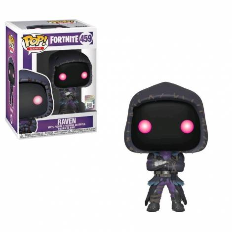 POP! Games: Fortnite - Raven #459 Vinyl Figure