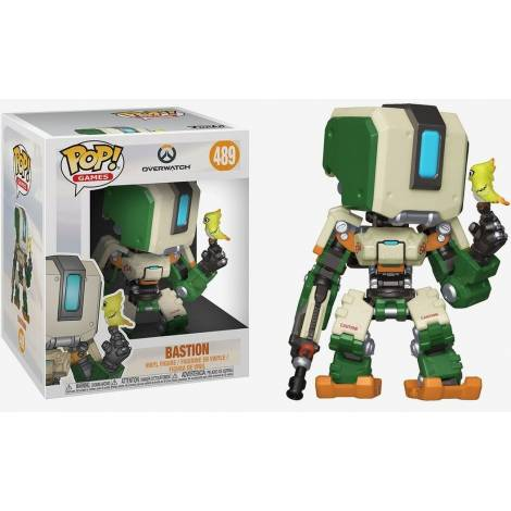POP!  Games: Overwatch S5 - 6