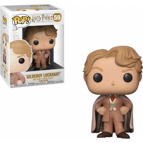 POP! Harry Potter: S5 - Gilderoy Lockhart #59