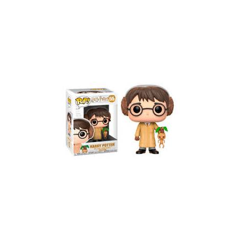 POP! Harry Potter: S5 - Harry Potter (Herbology)