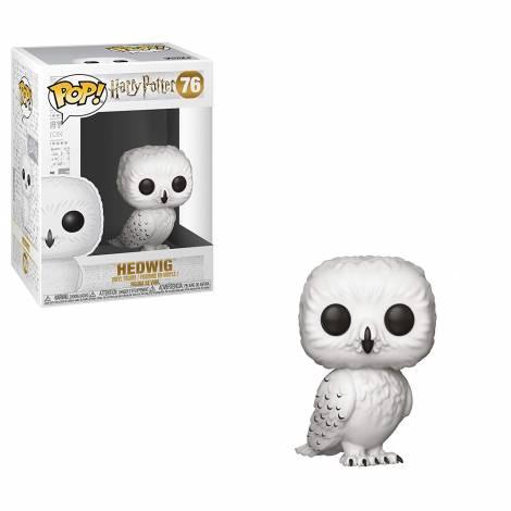 POP! Harry Potter: S5 - Hedwig #76 Vinyl Figure