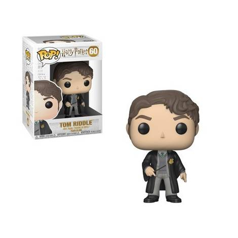POP! Harry Potter: S5 - Tom Riddle