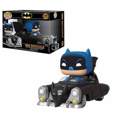 POP Heroes: Batman 80th 1950 Batmobile