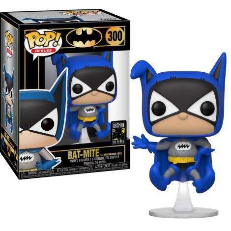 POP Heroes: Batman 80th - Bat-Mite 1st Appearance (1959) #300