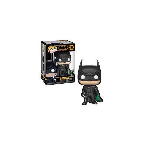 POP! Heroes: Batman 80th - Batman (1995) # Vinyl Figure