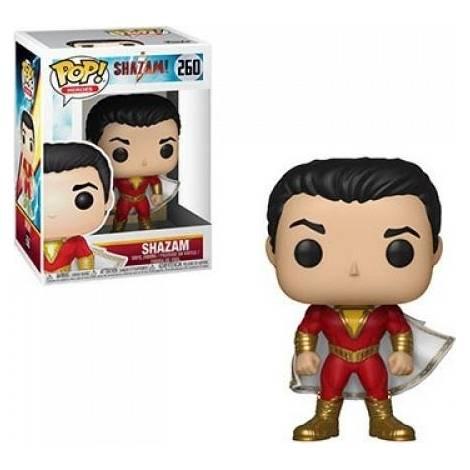 POP! Heroes : Shazam #260 Vinyl Figure