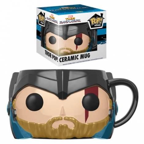 POP! Home: Marvel Thor Ragnarok Ceramic Mug