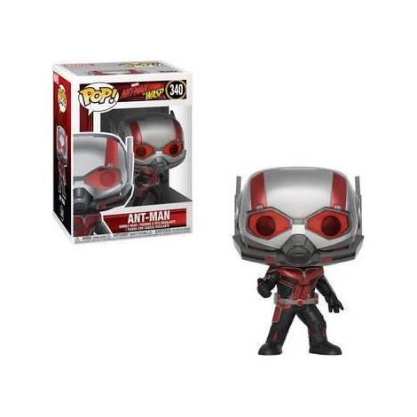 POP! Marvel: Ant-Man & The Wasp - Ant-Man* # 340 Vinyl Figure