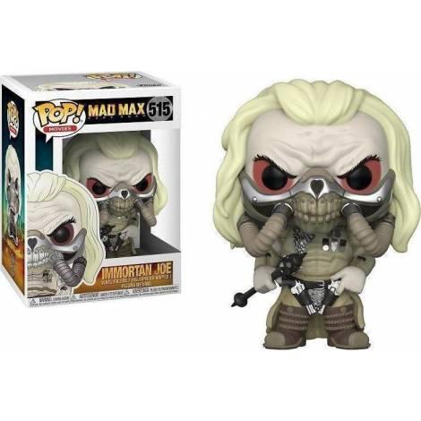 POP! Movies : Mad Max - Immortan Joe #515 Vinyl Figure