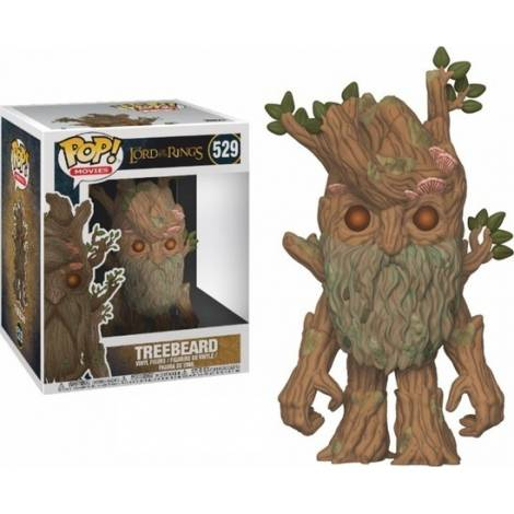 POP! Movies: The Lord Of The Rings - Treebeard (15cm) #529