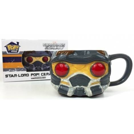 POP mug Star-Lord (Guardians of the Galaxy)