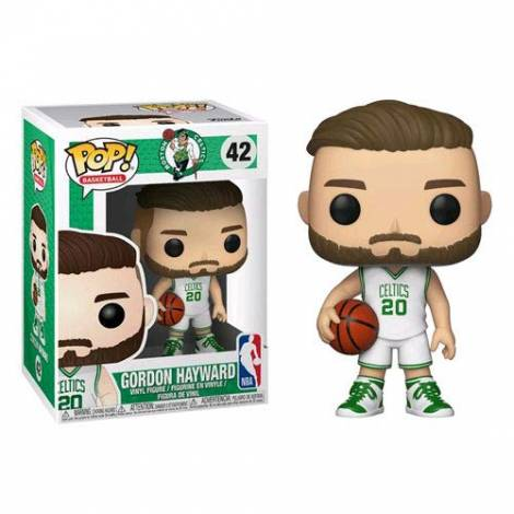 POP! NBA: Gordon Hayward #42 Vinyl Figure