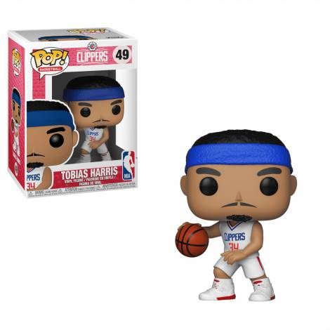 POP! NBA: Tobias Harris #49 Vinyl Figure