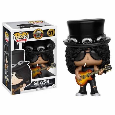 Pop! Rocks: Guns N' Roses Slash #51