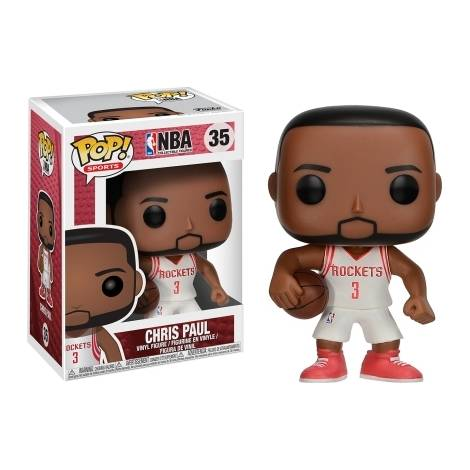 POP! Sports: NBA - Chris Paul #35 Vinyl Figure