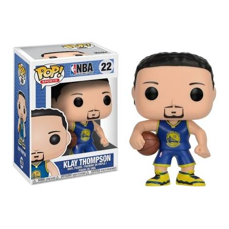POP! Sports: NBA - Klay Thompson #22 Vinyl Figure