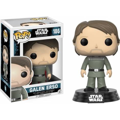 POP! Star Wars: Rogue One - Galen Erso #186 Vinyl Bobble-Head