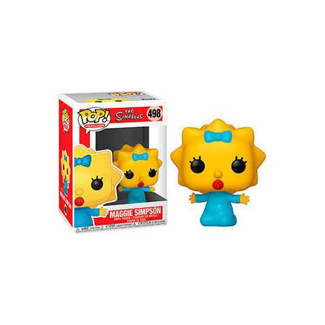 Pop! Television: The Simpsons - Maggie #498