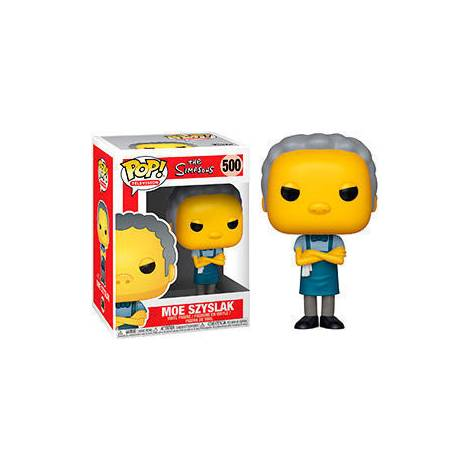 Pop! Television: The Simpsons - Moe #500