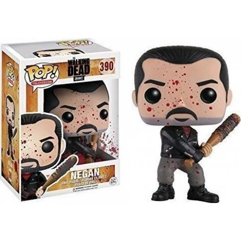 POP! TELEVISION: THE WALKING DEAD - DARYL WITH ROCKET LAUNCHER #391 VINYL FIGURE