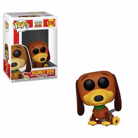 POP! Toy Story - Slinky Dog #516 Vinyl Figure