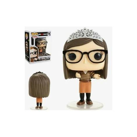 POP! TV : Big Bang Theory Amy Farrah Fowler #779 Vinyl Figure
