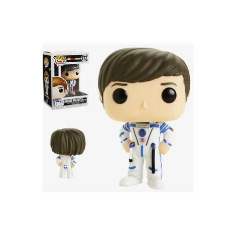 POP! TV : Big Bang Theory Howard Wolowitz #777 Vinyl Figure