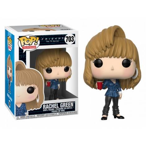 POP! Vinyl: Friends: 80's Hair Rachel Vinyl Figure