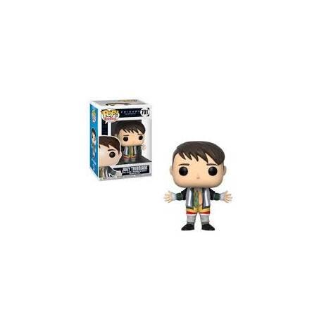 POP! Vinyl: Friends: Joey in Chandler's Clothes Vinyl Figure