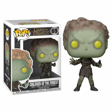 POP Vinyl: Game of Thrones - Children of the Forest #69 Vinyl Figure