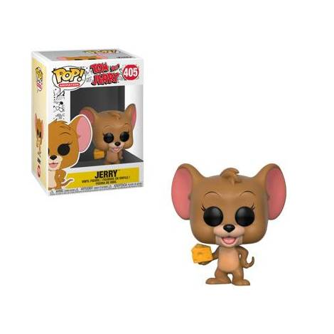 POP! Vinyl: Hanna Barbera: Tom & Jerry Jerry