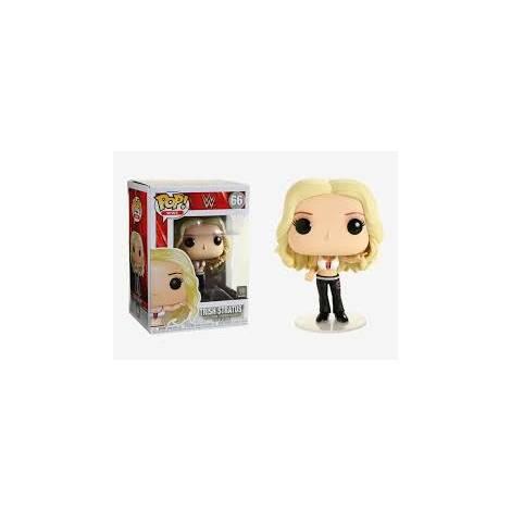 POP! WWE: Trish Stratus # Vinyl Figure