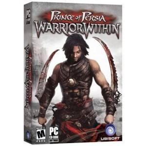 Prince Of Persia II: Warrior Within (PC)