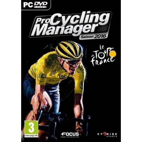 Pro Cycling Manager - Steam CD Key (Κωδικός μόνο) (PC)
