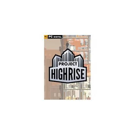 PROJECT HIGHRISE ARCHITECTS EDITION (PC)