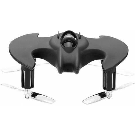 Propel Batwing Drone με Τηλεχειριστήριο (WB-4010) - Μαύρο