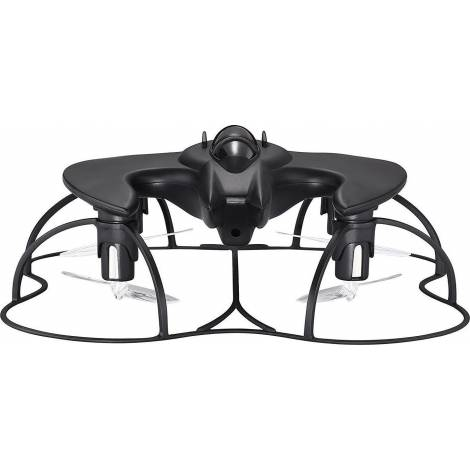 Propel Batwing HD Camera Drone με Τηλεχειριστήριο (WB-4015) - Μαύρο
