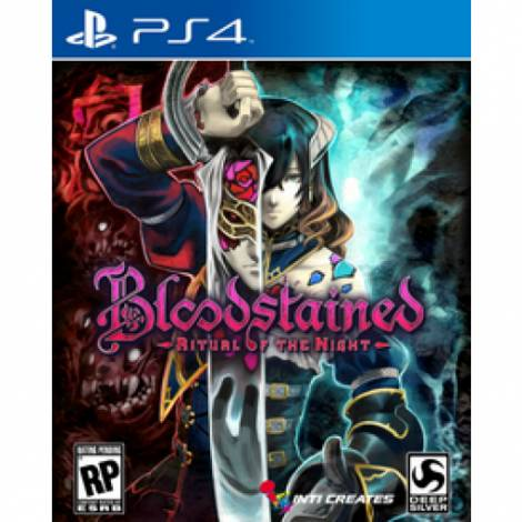BLOODSTAINDED (PS4)