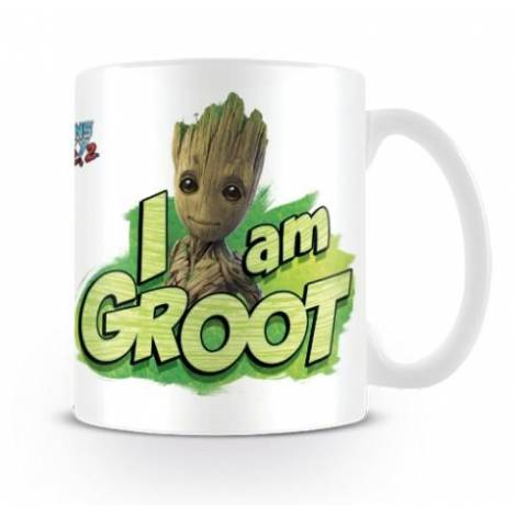 Pyramid Guardians Of The Galaxy Vol. 2 (I Am Groot) Mug (MG24507)