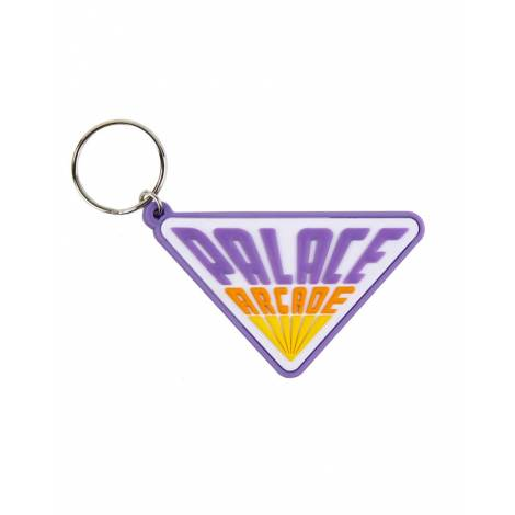 Pyramid Stranger Things - Palace Arcade Rubber Keychain (RK38893C)