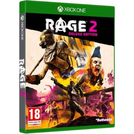 Rage 2 (Deluxe Edition) (Xbox One)